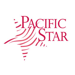 Pacific-star